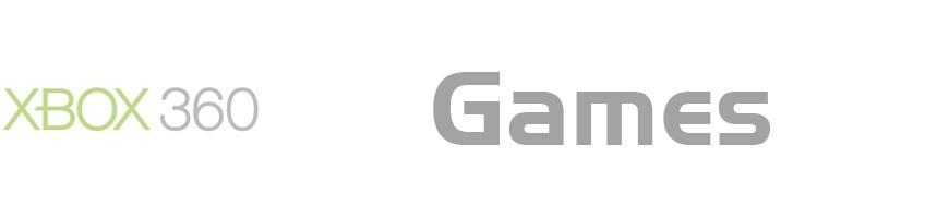 Xbox 360 games PAL gebruikt