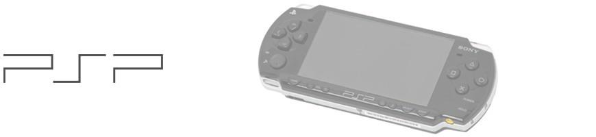 PSP 2000 gebruikt