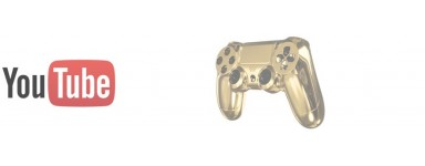DS4 Shell and Buttons Gen 1,2