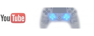 DS4 Transparent & LED