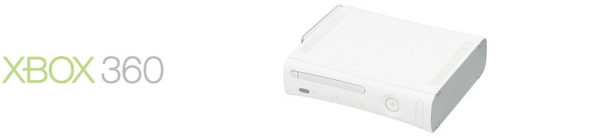 Xbox 360 Arcade PAL used