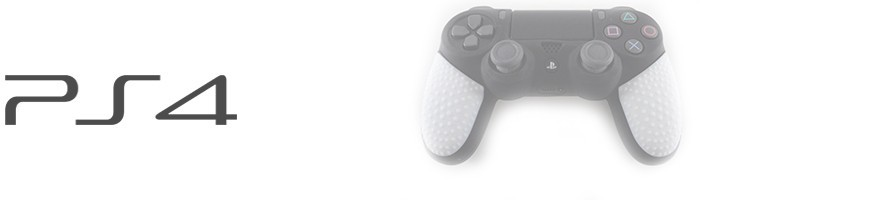 Controller Grips
