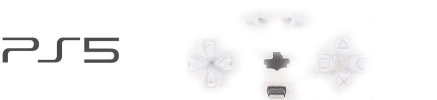 Buttons - BDM-010