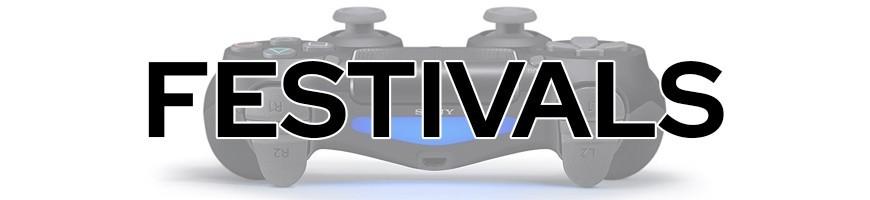 Muziek Festivals